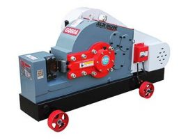 GQ60 Steel Bar Cutting Machine